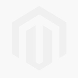 Ripple Mattress Topper - Single (with cover)